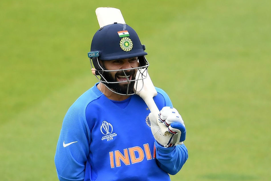 Shikhar Dhawan Motivated Want To Keep Him Back Virat Kohli