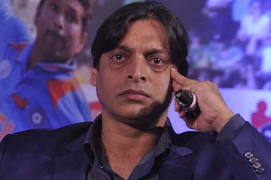 world cup 2019 India Vs Pakistan Shoaib Akhtar predicts the winner