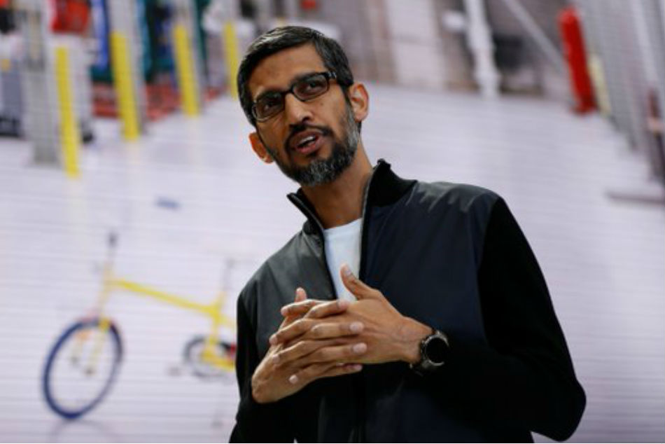 ICC Cricket World Cup 2019: Google CEO Sundar Pichai predicts the finalists