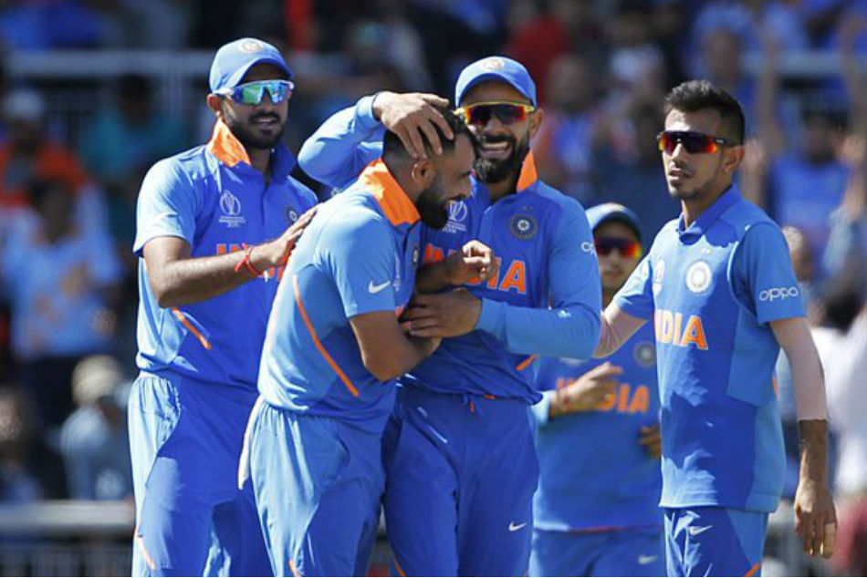 ICC World Cup 2019: India probable XI against England at Birmingham