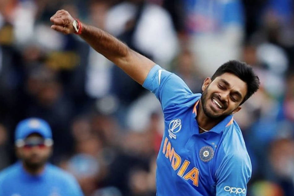 World Cup 2019: Vijay Shankar suffers injury during net session