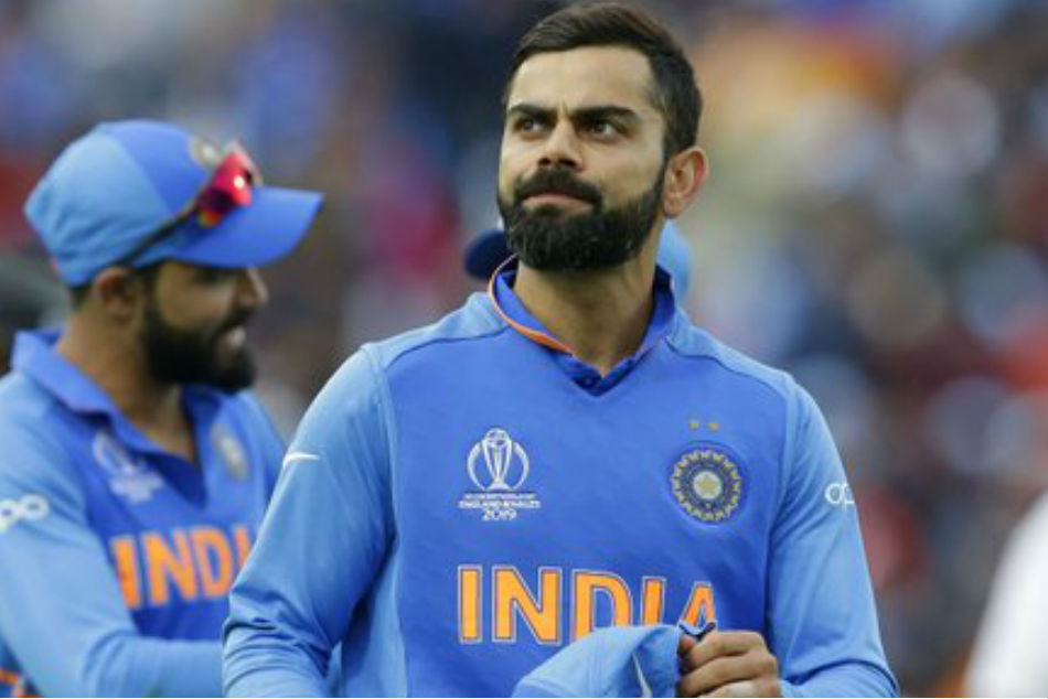 ICC World Cup: Virat Kohli shares throwback picture after win over Pakistan
