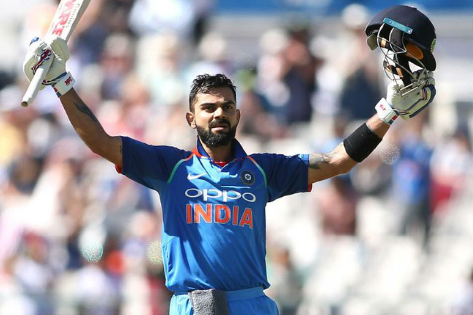 ICC World Cup 2019: Virat Kohli on the cusp of multiple WC records