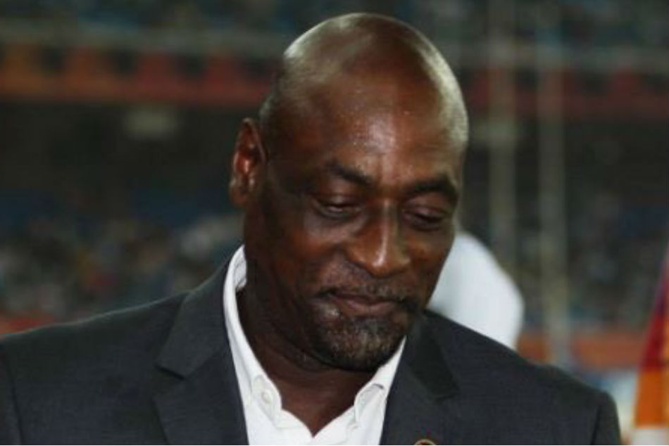 Indian fans lack patience, burning effigies 'silly', says Viv Richards