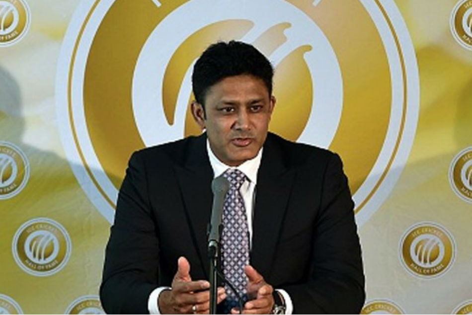 Anil Kumble Led Icc Cricket Panel To Discuss Boundary Count Rule