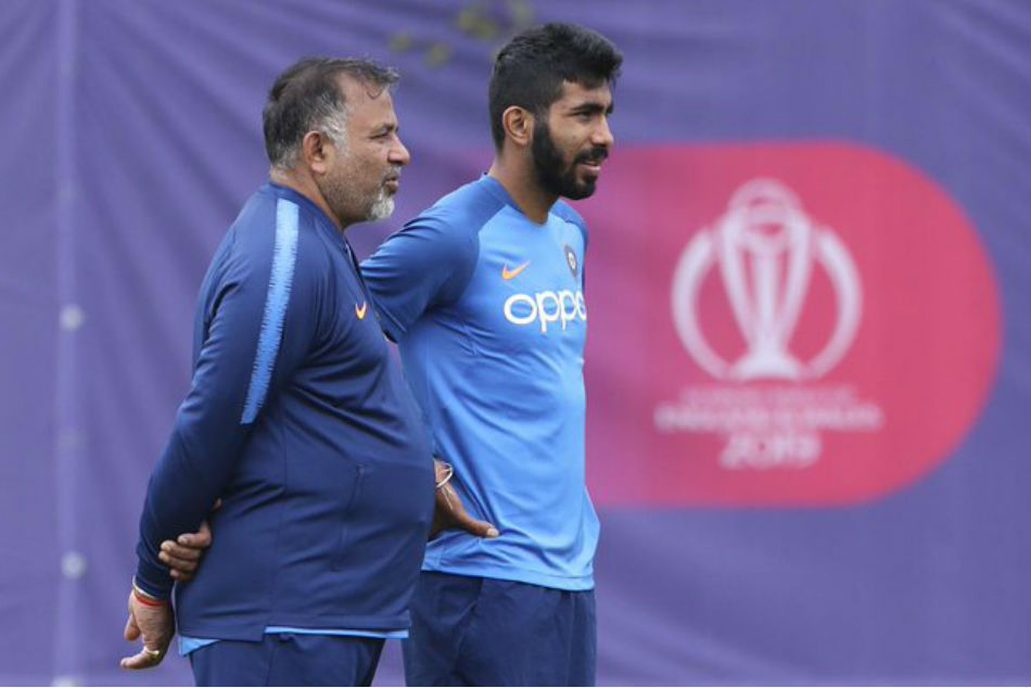 India bowling coach Bharat Arun criticises boundary count rule