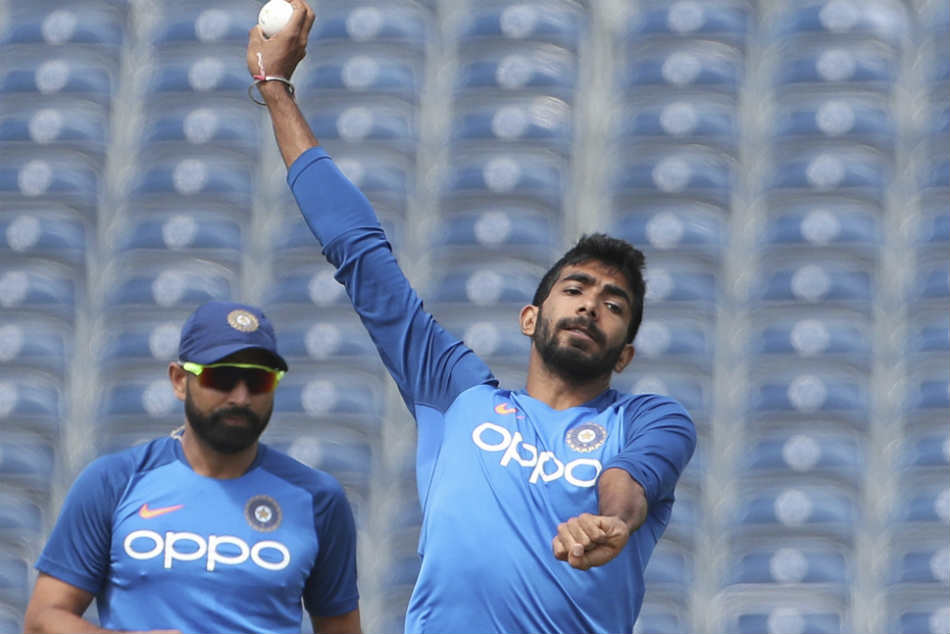 ICC WC 2019: Bumrah & Shami: Indias pace twins striking fear in opponents