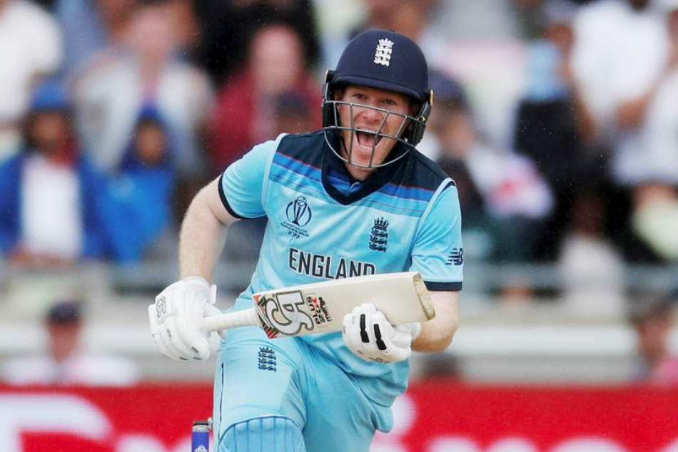 World Cup 2019: We have made dramatic improvement since 2015 says Eoin Morgan