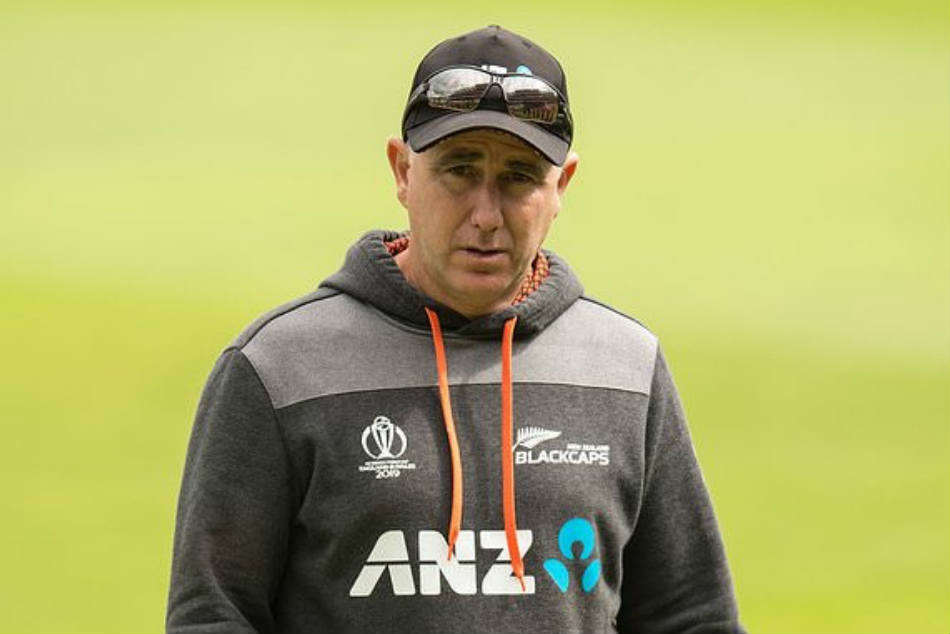 Sharing World Cup Title Must Be Considered New Zealand Coach