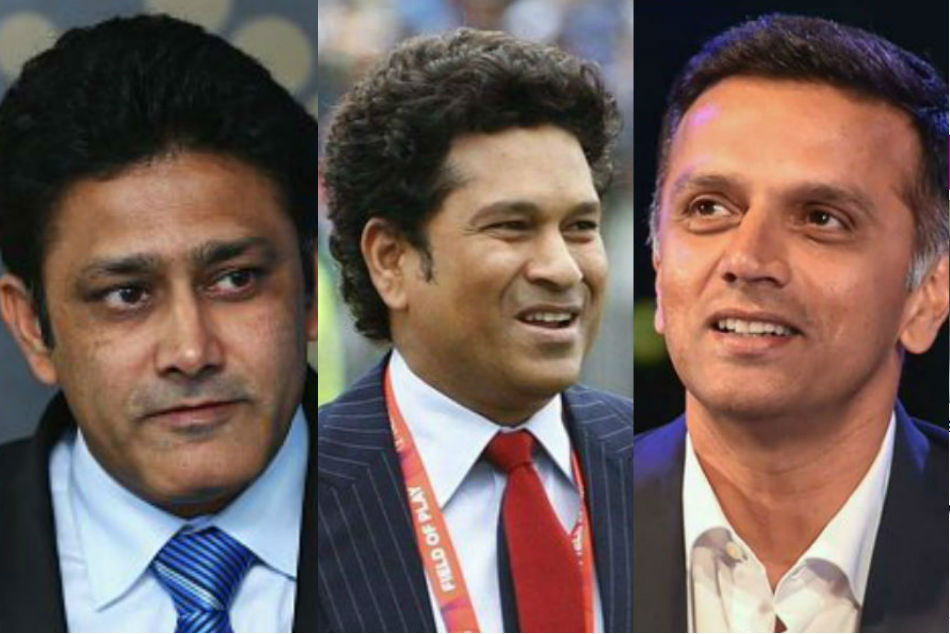 Tendulkar Inducted In Icc Hall Of Fame After Dravid And Kumble Why