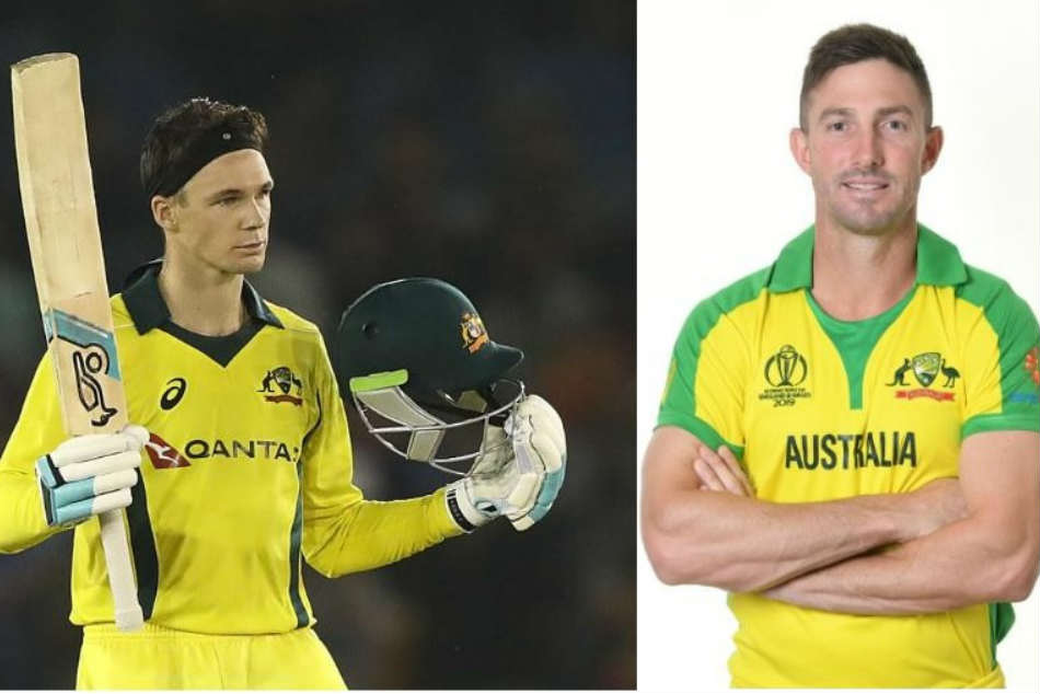 Australias Peter Handscomb replaces injured Shaun Marsh in World Cup squad