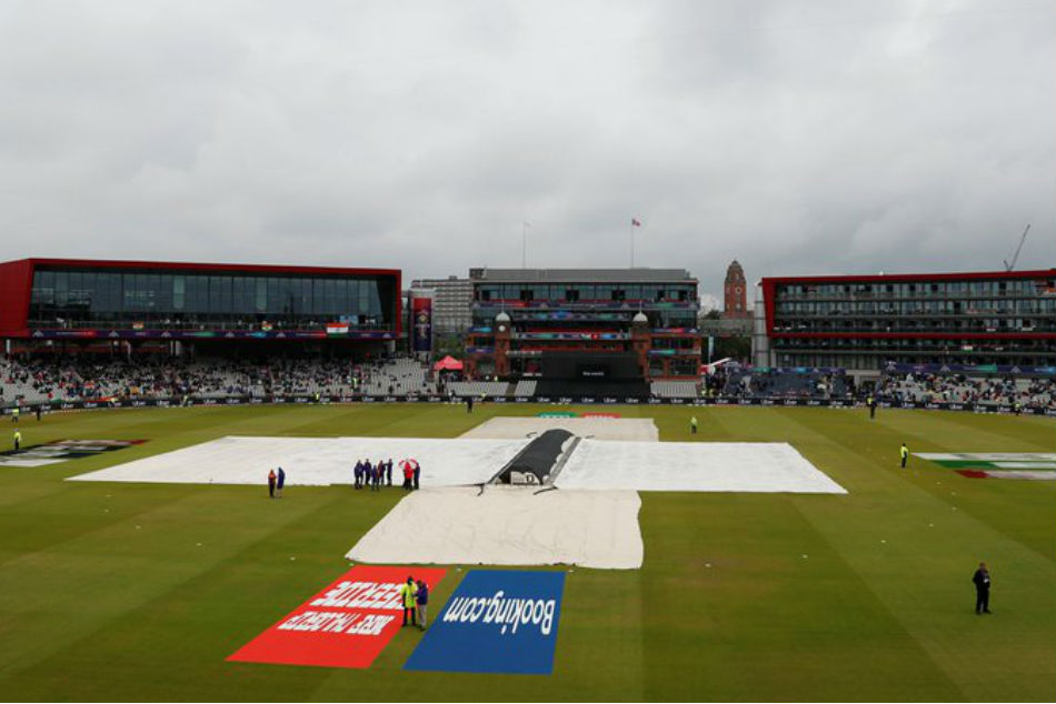 India vs New Zealand, semi-finals: Rain interruptions expected on reserve day