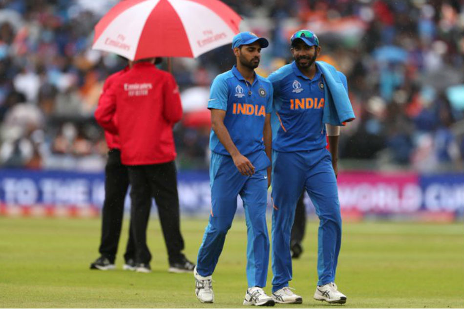 World cup 2019: India vs New Zealand, 1st Semi-Final (1 v 4)-Preview
