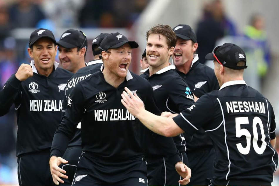 World Cup 2019 Live: India vs New Zealand, Semifinal-1, day-2