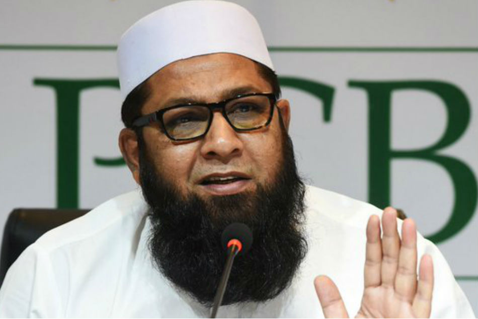Inzamam Ul Haq To Step Down As Pakistan Chief Selector