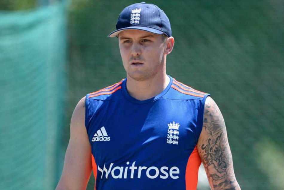 Jason Roy set to make England Test debut against Ireland