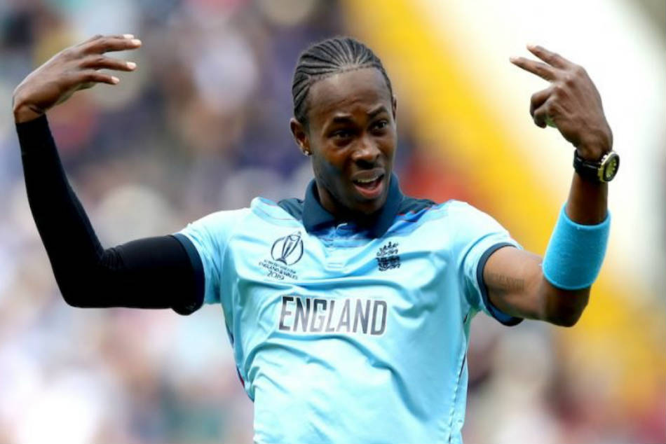 Staying calm is the mantra for success, feels Jofra Archer