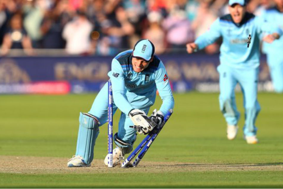 Jos Buttler Reveals Why He Was Scared Of Losing 2019 Icc World Cup Final