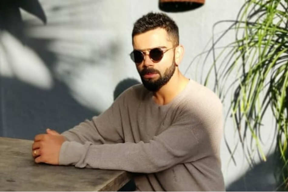 Virat Kohli features in the top 10 Instagram sports rich list 2019