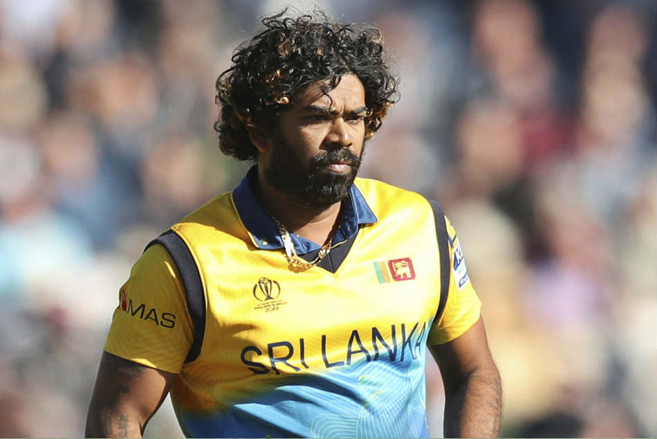 Malinga To Retire From Odis After 1st Game Against Bangladesh