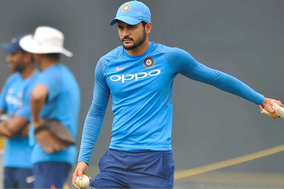 Indias Tour of WI: Six Players Who Can Make a Mark