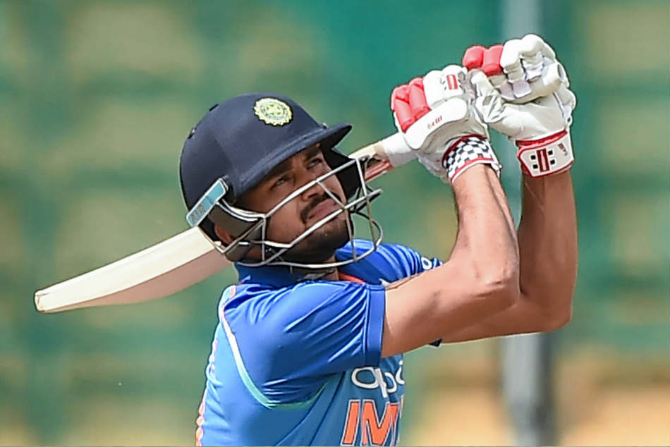 Scoring Runs Fitness Will Help Me Make A Comeback Manish Pandey