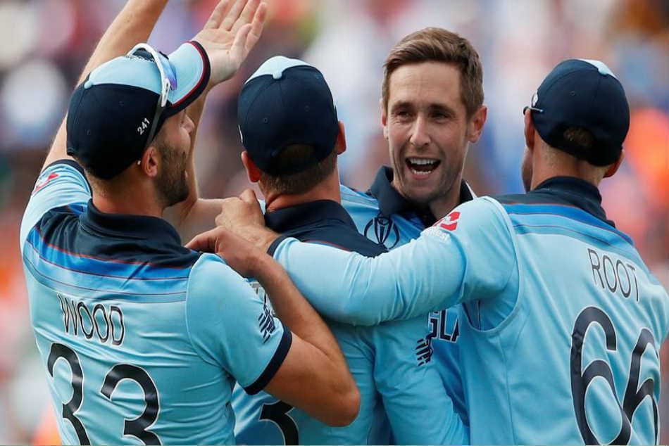 World Cup 2019 Live: England vs New Zealand, Match-41