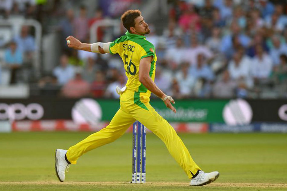 World Cup 2019: Mitchell Starc scripts World Cup history against England