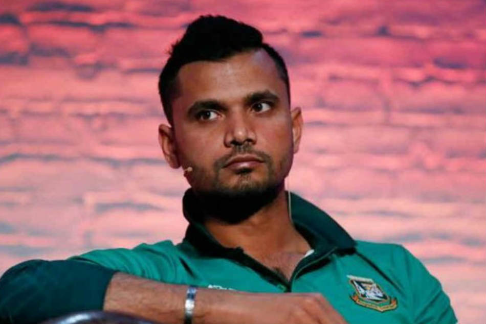 Mortaza Remains Captain As Bangladesh Name Squad For Sri Lanka Tour