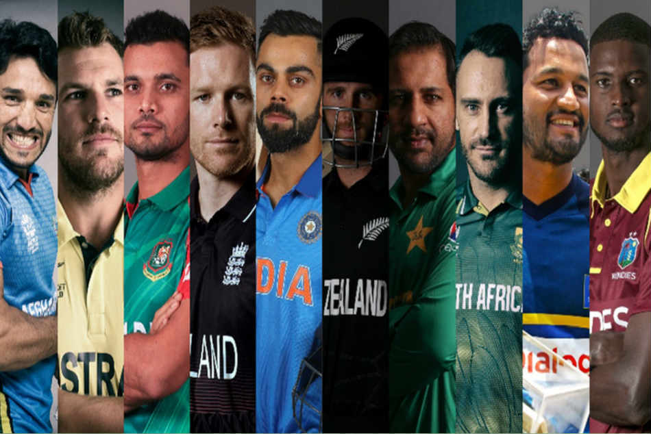 Mykhel S Dream Team Of Icc Cricket World Cup