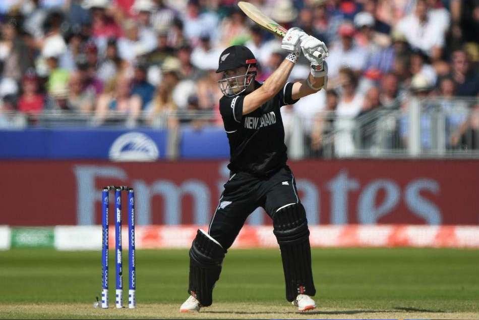 Kane Williamson records most runs by New Zealand batsman in a World Cup