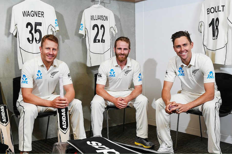Icc Test Championship New Zealand Pick Four Spinners For Sri Lanka Tour