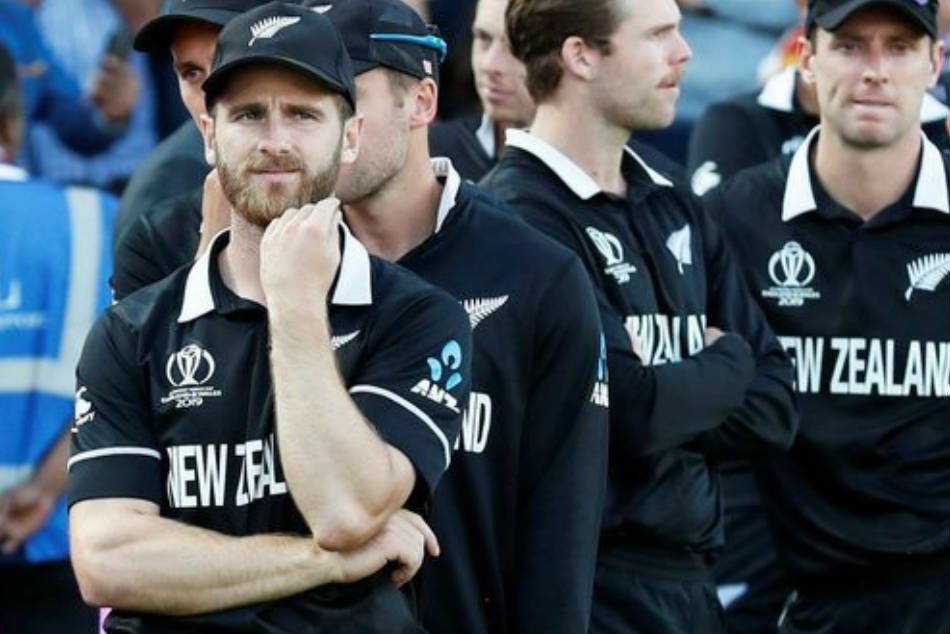 No One Lost The World Cup Final Kane Williamson