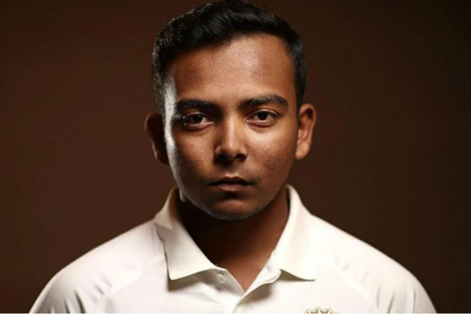 This has really shaken me: Prithvi Shaw responds to doping violation ban