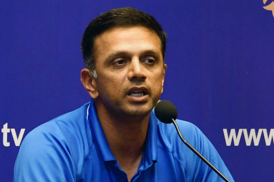 BCCI appoints Rahul Dravid as Head Cricket of National Cricket Academy