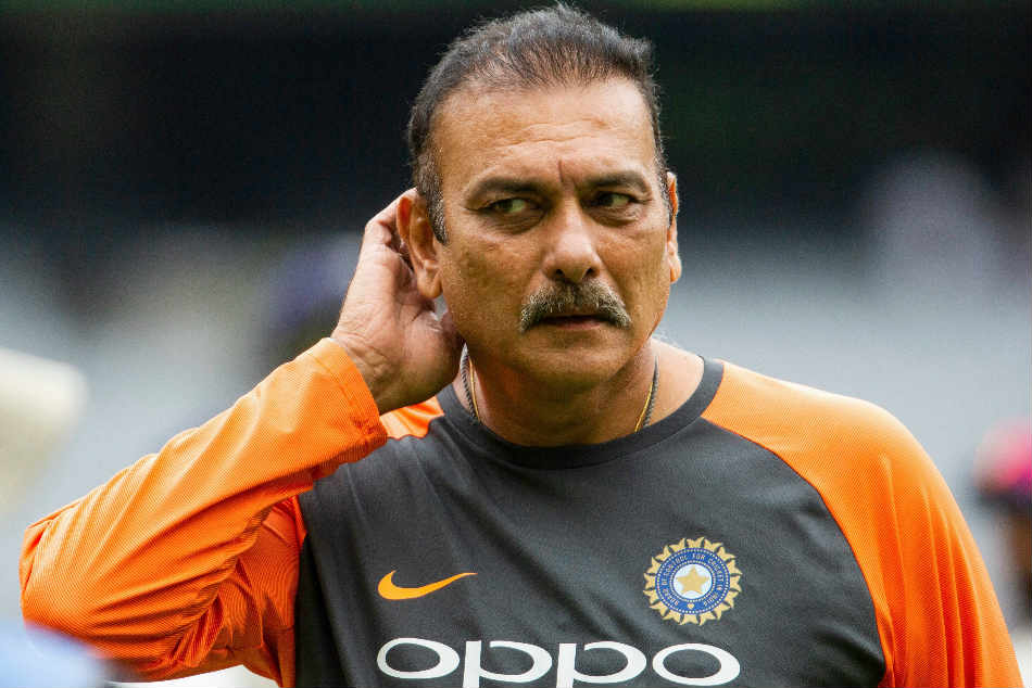 Bcci Invites Application For Coach S Job Shastri Co Get Auto Entry
