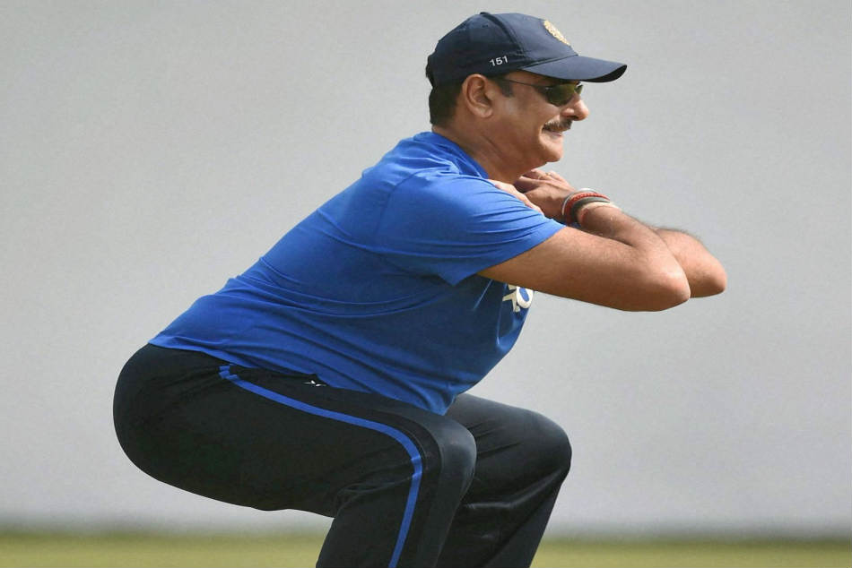 Team Indias Next head coach should be below 60: BCCI