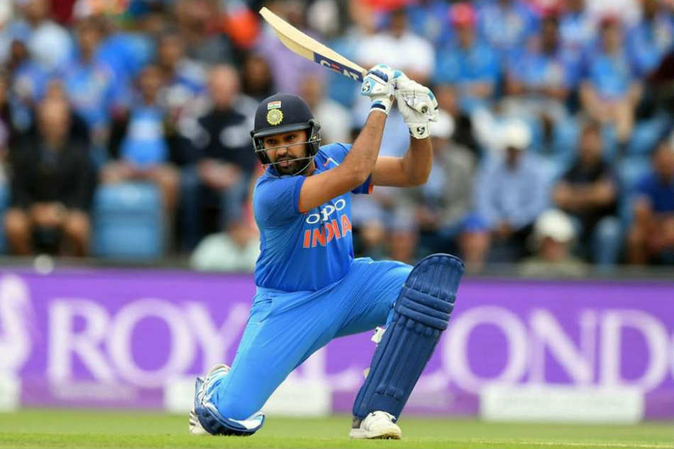 Big Score Against Sri Lanka Can Help Rohit Break 3 World Cup Records