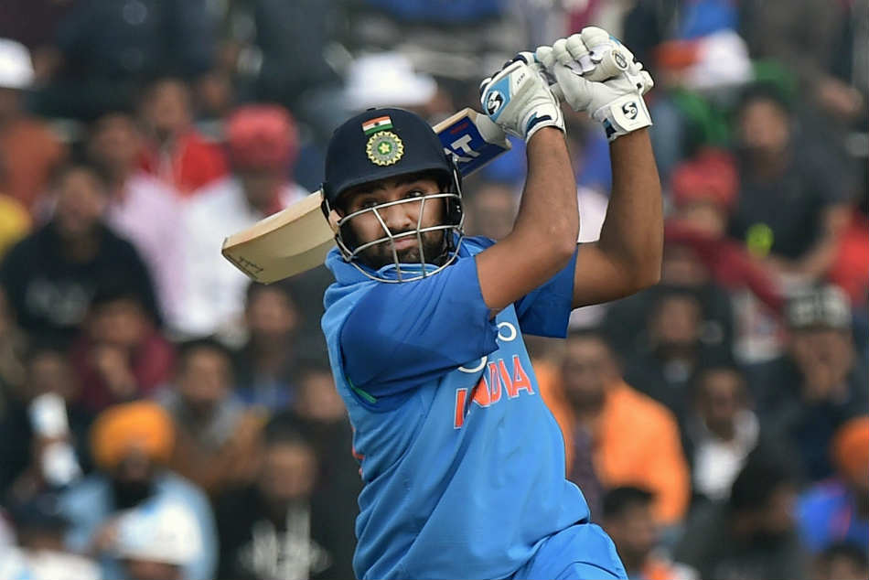 Rampant Rohit, sensational Starc – World Cup group stage in numbers
