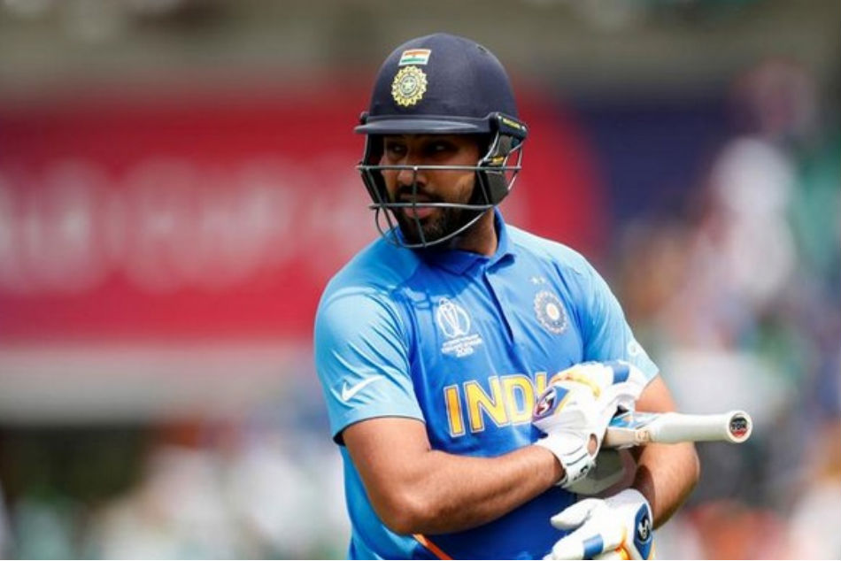 Cricket World Cup 2019: Rohit Sharma wins heart with incredible gesture