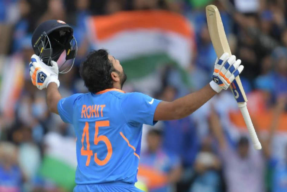 Rohit On A Mission To Bring Wc Trophy Back Home Coach