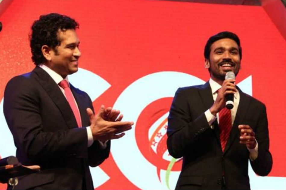 Sachin Tendulkar To Feature In Muttiah Muralitharan S Biopic