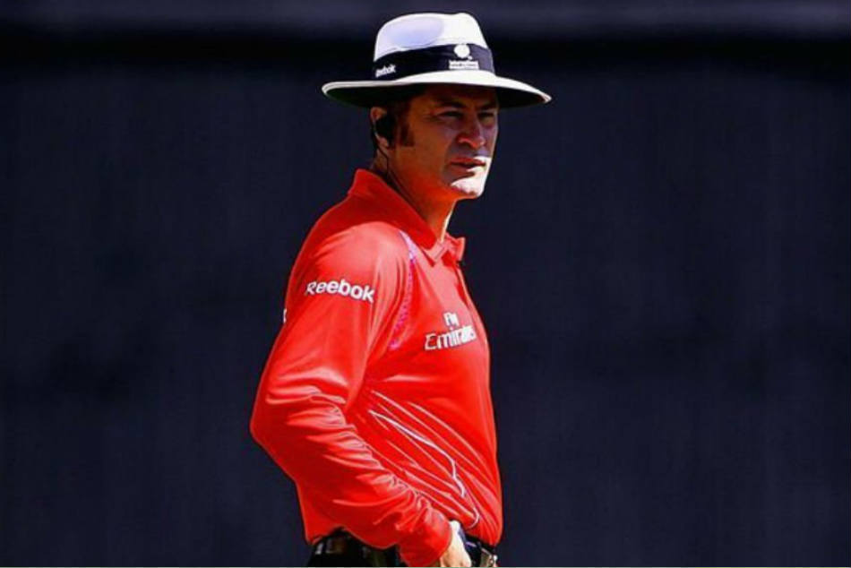 World Cup 2019: There was judgment error on overthrow, says Simon Taufel