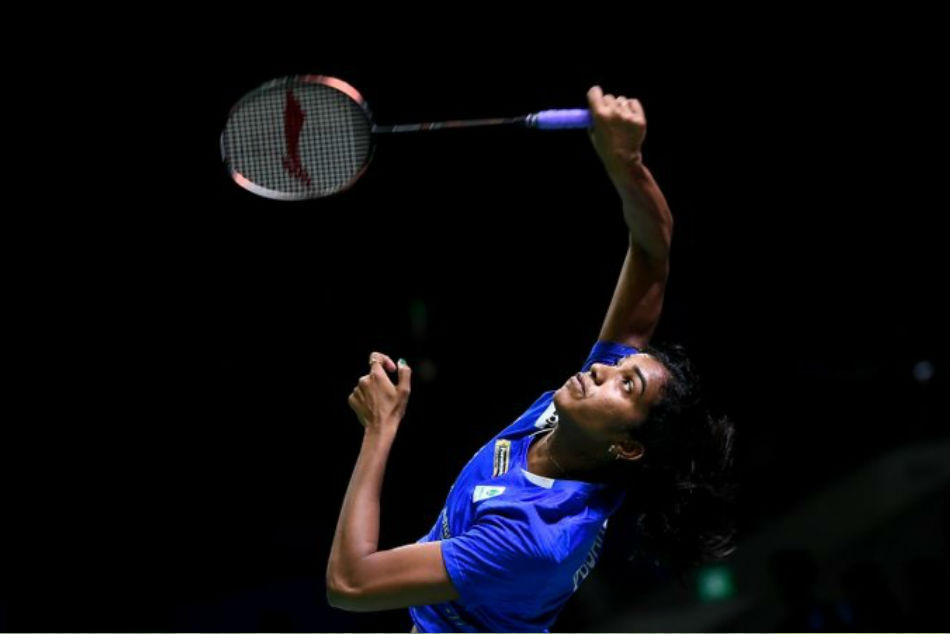 Sindhu battles past Blichfeldt to enter Indonesia Open quarters