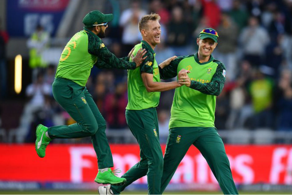 World cup 2019: Australia vs South Africa, Match 45 - Live Score