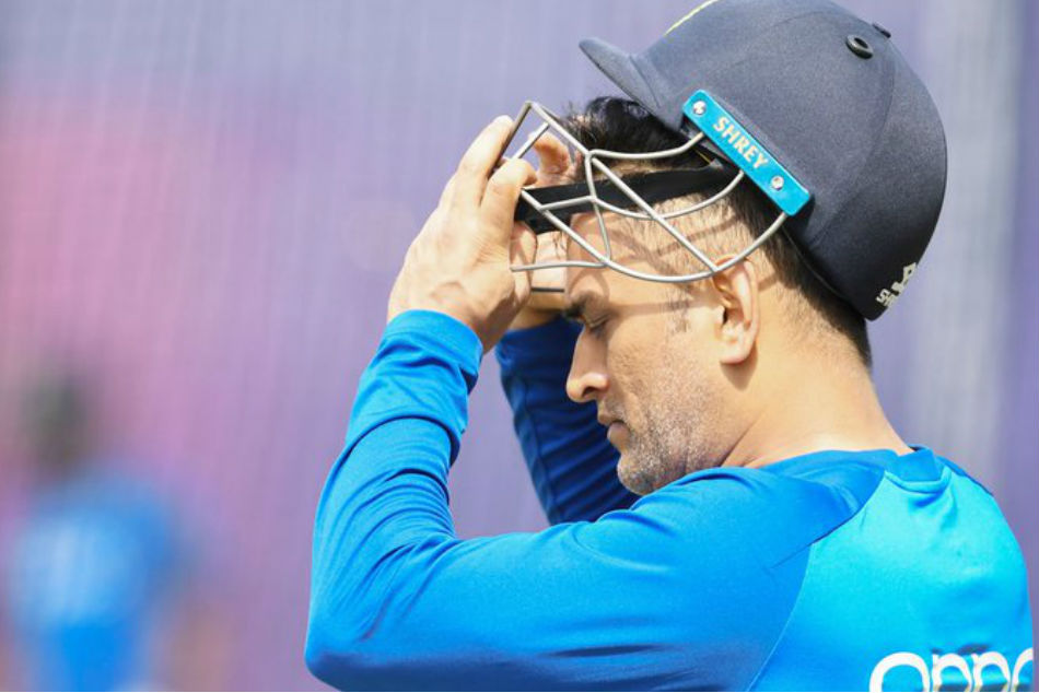 ICC World Cup 2019: Steve Waugh makes a bold statement on MS Dhoni