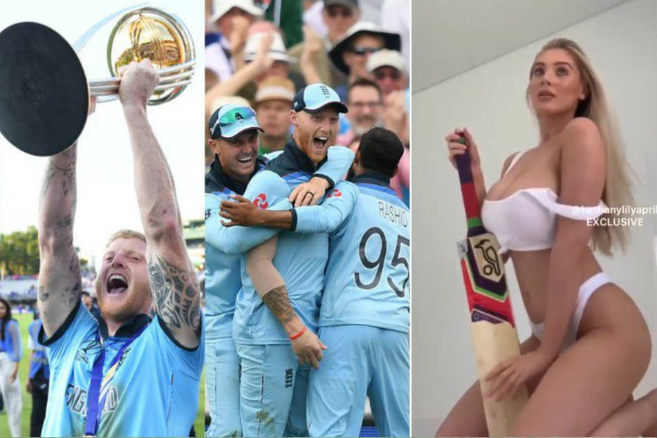 world cup 2019: Fans call a model as UKs Poonam Pandey