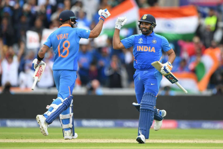 Rohit Is The Best One Day Player Virat Kohli