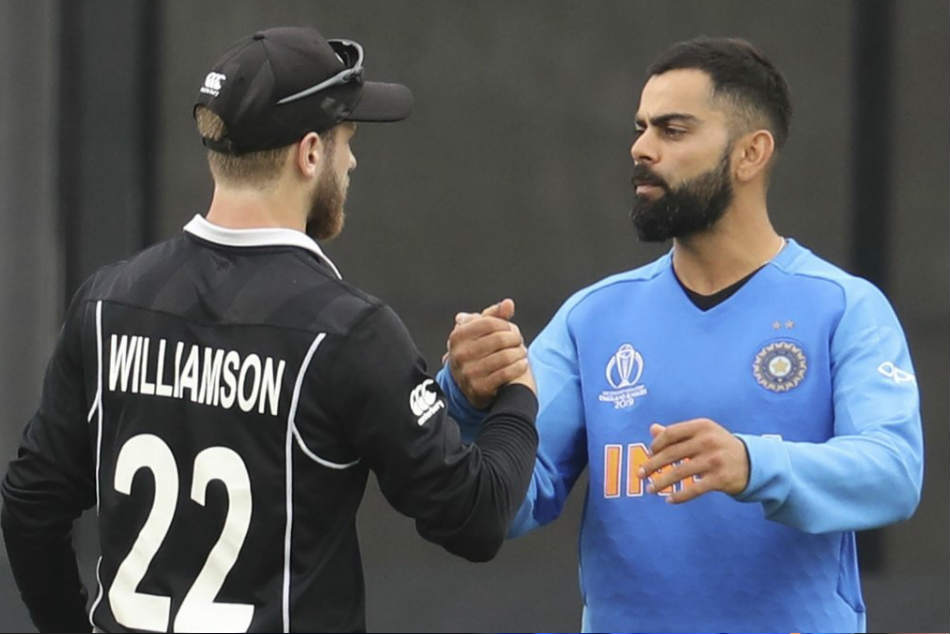 World Cup 2019: Our shot selection could have been better, says Virat Kohli