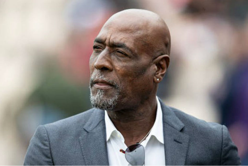 Expect Windies to give tough competition, says Viv Richards